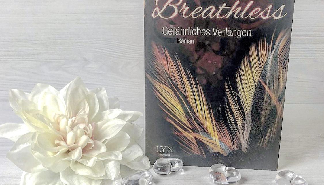 Breathless GEFÄHRLICHES VERLANGEN