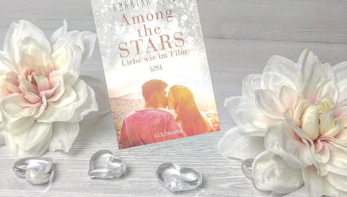 Among the Stars – Liebe wie im Film