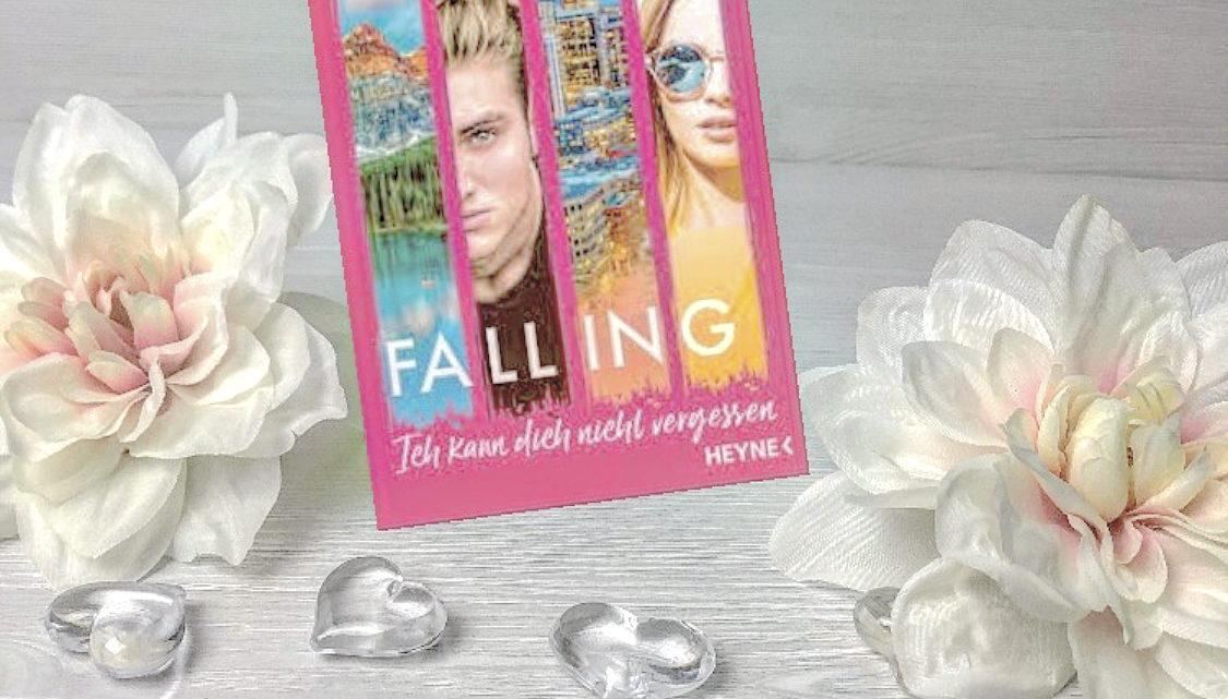 Falling – Ich kann dich nicht vergessen