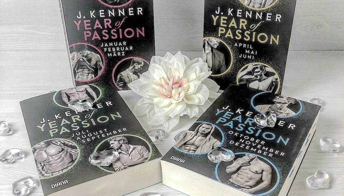 Year of Passion