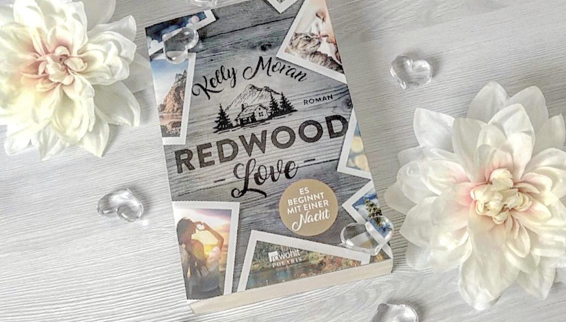 Redwood Love ES BEGINNT MIT EINER NACHT