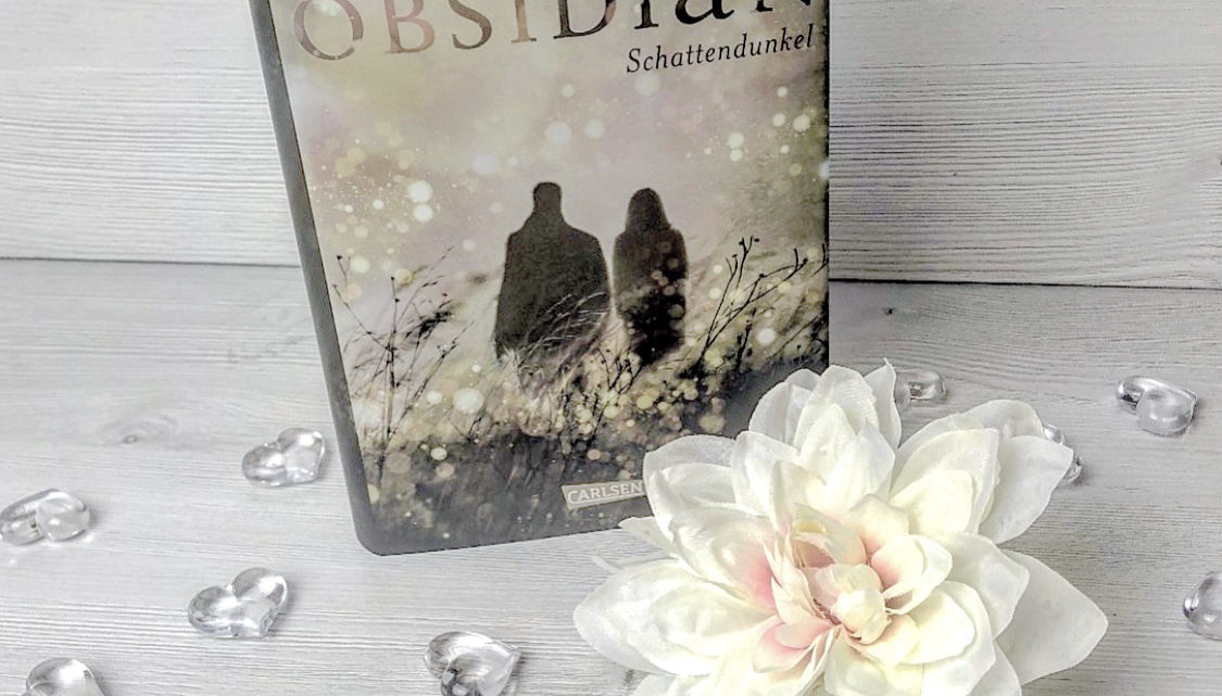 Obsidian – Schattendunkel