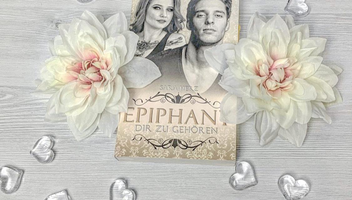 Epiphany – Dir zu gehören