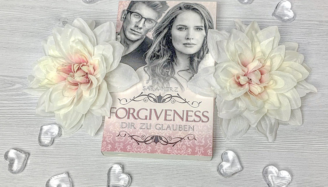 Forgiveness – Dir zu glauben