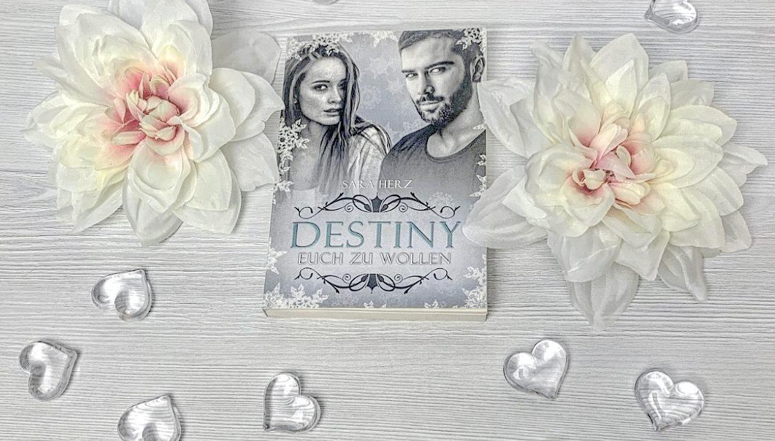 Destiny – Euch zu wollen