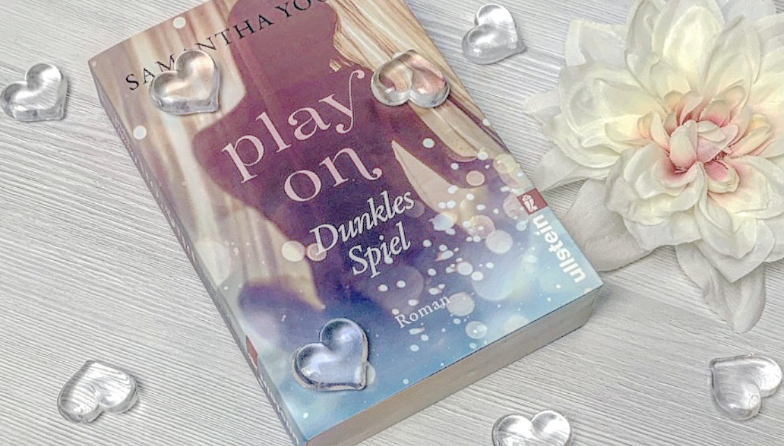 PLAY ON – Dunkles Spiel