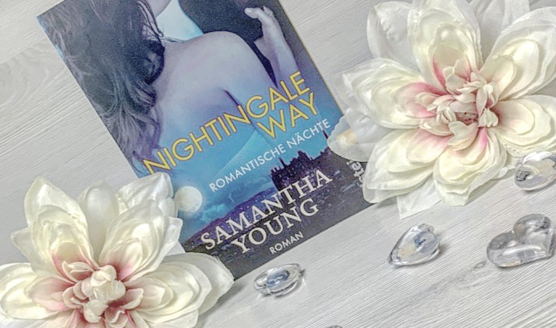 NIGHTINGALE WAY – Romantische Nächte