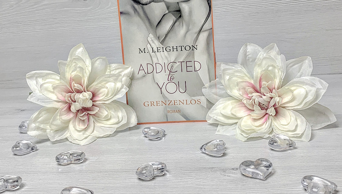Addicted to you – GRENZENLOS