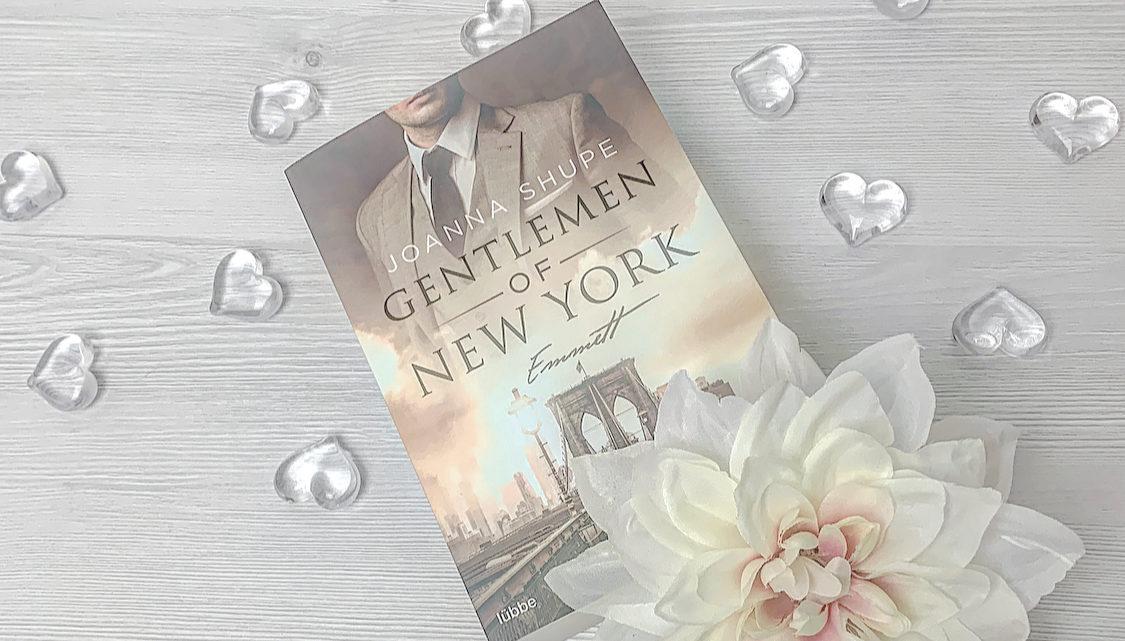 Gentlemen of New York EMMETT